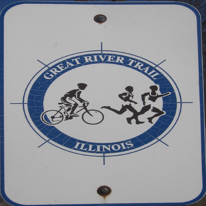 Great River Trail - Cycling-Walking-Running-Snow Shoeing-Cross County Skiing-Snowmobiling