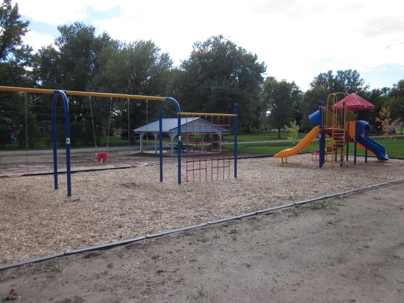 Neighborhood Community Park