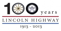 2013 Annual Theme:  Lincoln Highway Centennial 1913-2013:  Travel & Tribute