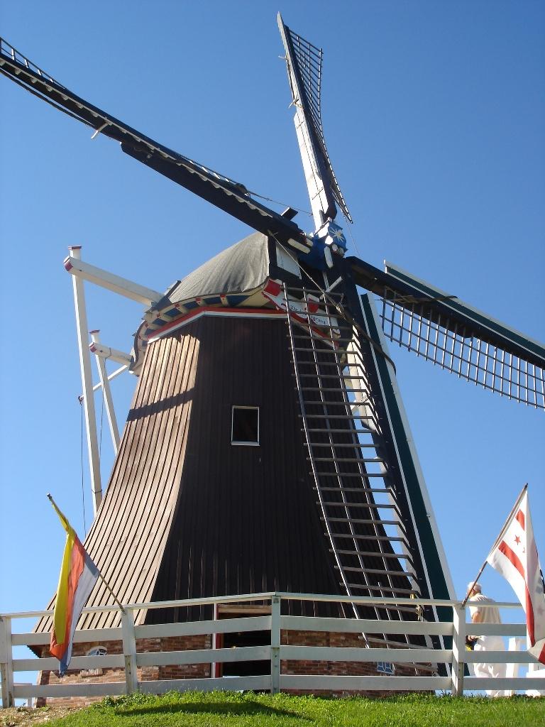 Click Image To Find More Men S Fashion: De Immigrant Windmill