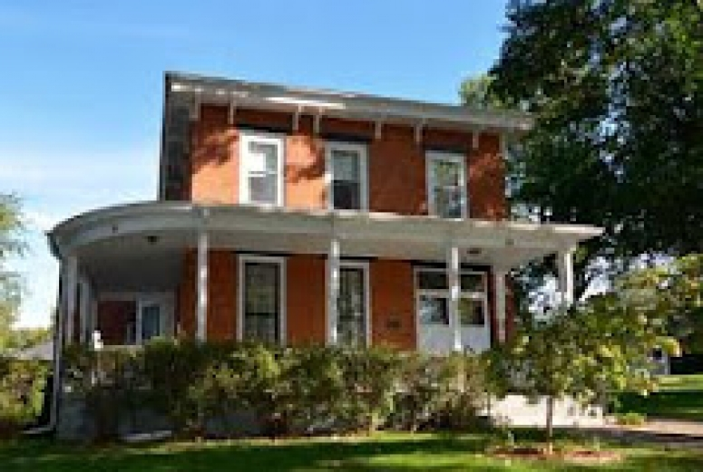 Fulton (Martin House) Museum - Historical Society - No scheduled programs for July or August, 2018