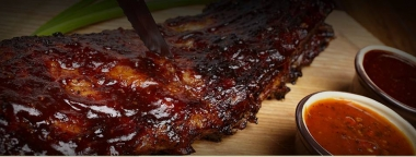 Dave's Famous Ribs