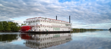 American Queen & American Duchess Guests to Visit Fulton